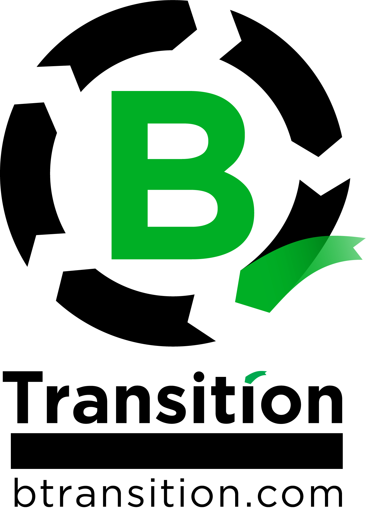 B Transition