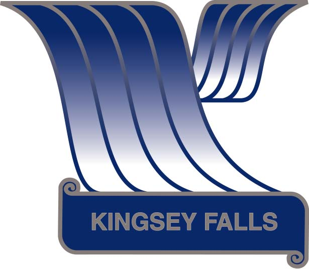 Ville de Kingsey Falls